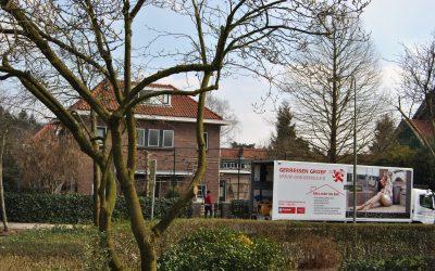 Spouwmuurisolatie | Neopixels® | Woonhuis | Arnhem