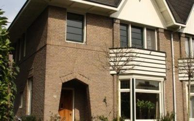 Spouwmuurisolatie woonhuis I Neopixels® | Velp