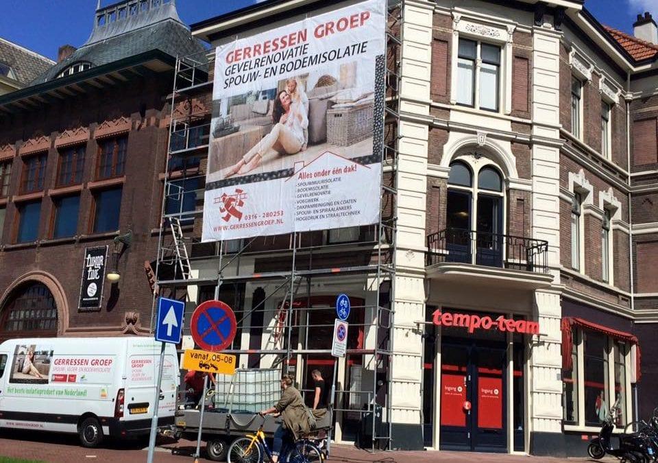Restaureren pand | Arnhem